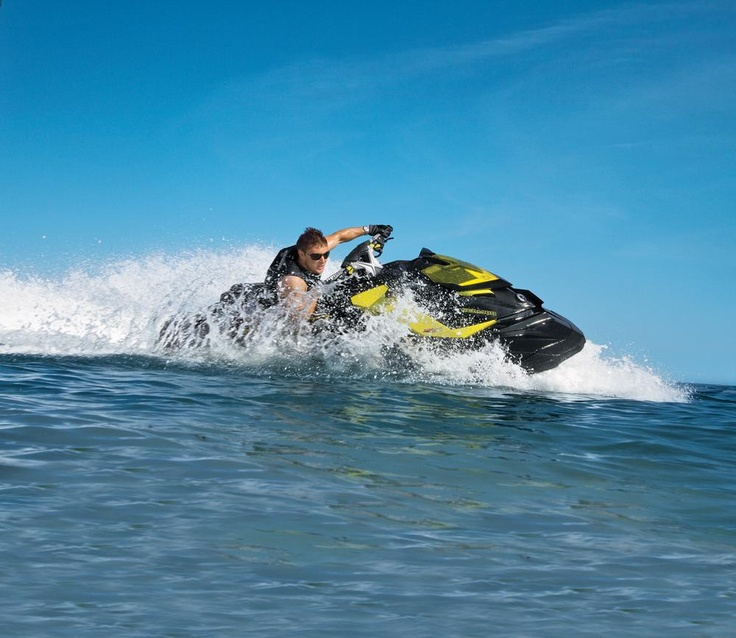 Sea Doo RXP X 260