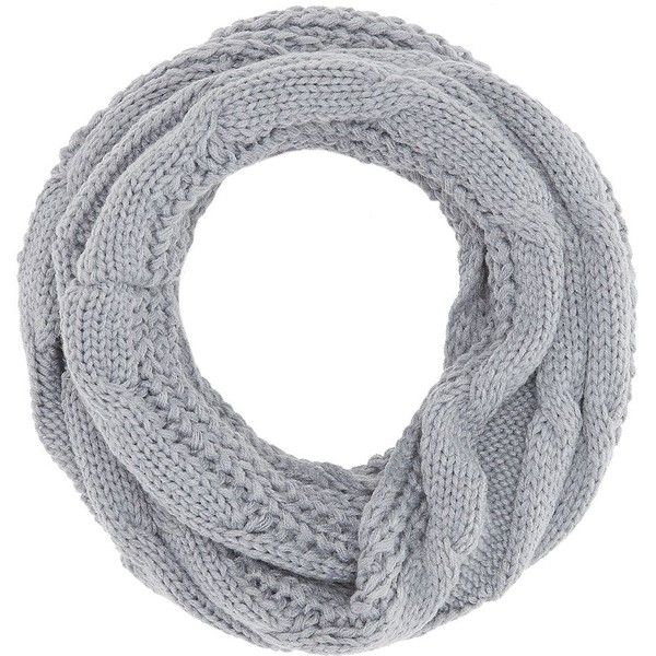 Cable Knit Infinity Scarf Pattern : Best 25+ Cable knit scarves ideas on Pinterest Cable knit, Cable knitting a...
