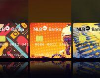 Credit card design