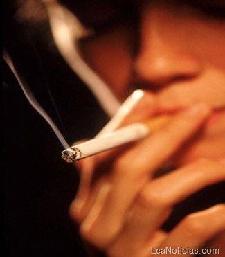 Cáncer pulmonar casi siempre es detectado cuando ya no hay nada que hacer - http://www.leanoticias.com/2012/11/20/cancer-pulmonar-casi-siempre-es-detectado-cuando-ya-no-hay-nada-que-hacer/