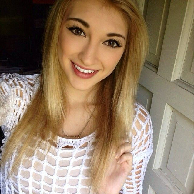 Anna Faith nudes (98 pictures) Gallery, Instagram, braless