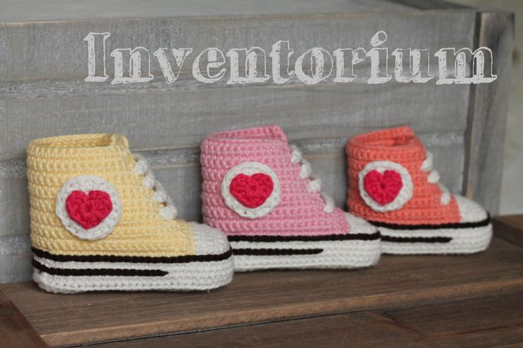 "Crochet PATTERN high top sneaker,  ""Old Skool kicks"" girls high top booties PATTERN ONLY by Inventorium on Etsy https://www.etsy.com/listing/238137390/crochet-pattern-high-top-sneaker-old"