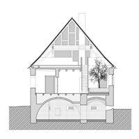 Restaurare casa saseasca din anii 1830 _ Lundi et Demi (Atilla Kim)
