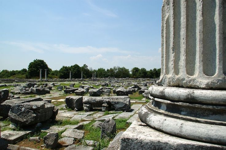 Kavala Marks Philippi UNESCO Inclusion with Two-day Events.
