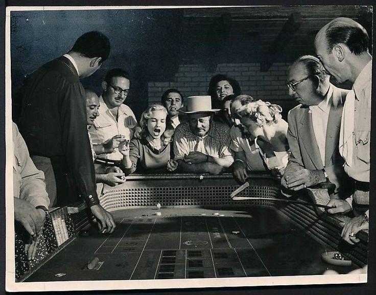 Mindy letourneau casino essentials