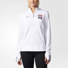 adidas - USA Volleyball Jacket