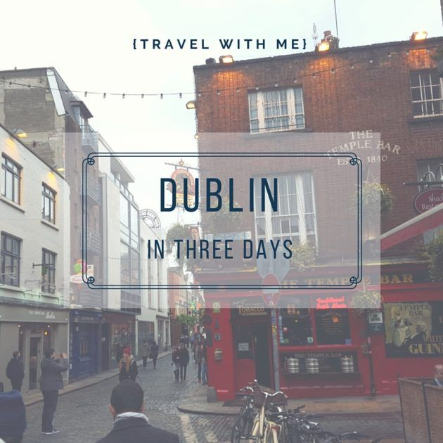 Oh, Dublin.... I have been dreaming about going to Dublin and the rest of Ireland for as long as I can remember. Growing up, each time I was asked what my ultimate dream trip would be, I usually said it was Ireland. Obviously, Ireland was the first country on... #abernathyadventure #dublin #ireland