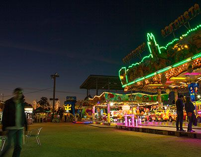 """Check out new work on my @Behance portfolio: """"Funfair Photo-essay"""" http://be.net/gallery/40590793/Funfair-Photo-essay"""