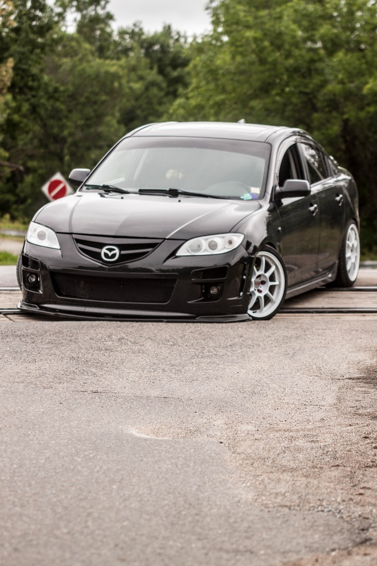 11 best pimp my mazda images on pinterest mazda 3 sedans and autos beautiful mazda3 via stanceeast publicscrutiny Image collections