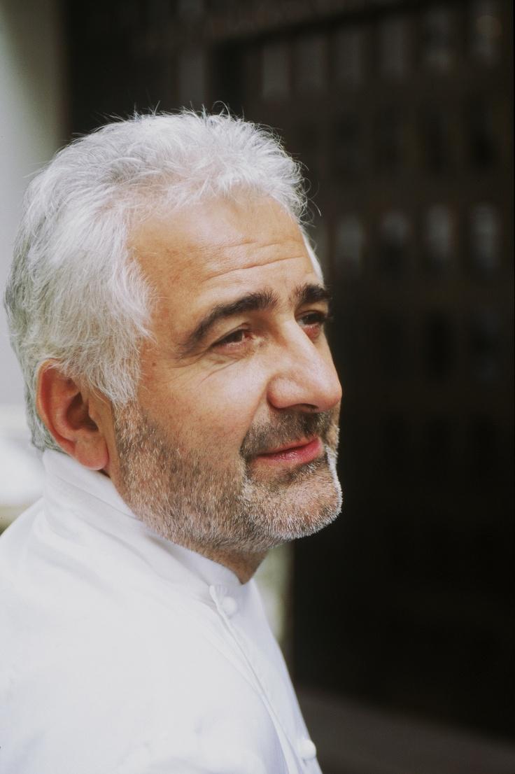 Guy Savoy, Membre Fondateur du Collège Culinaire de France