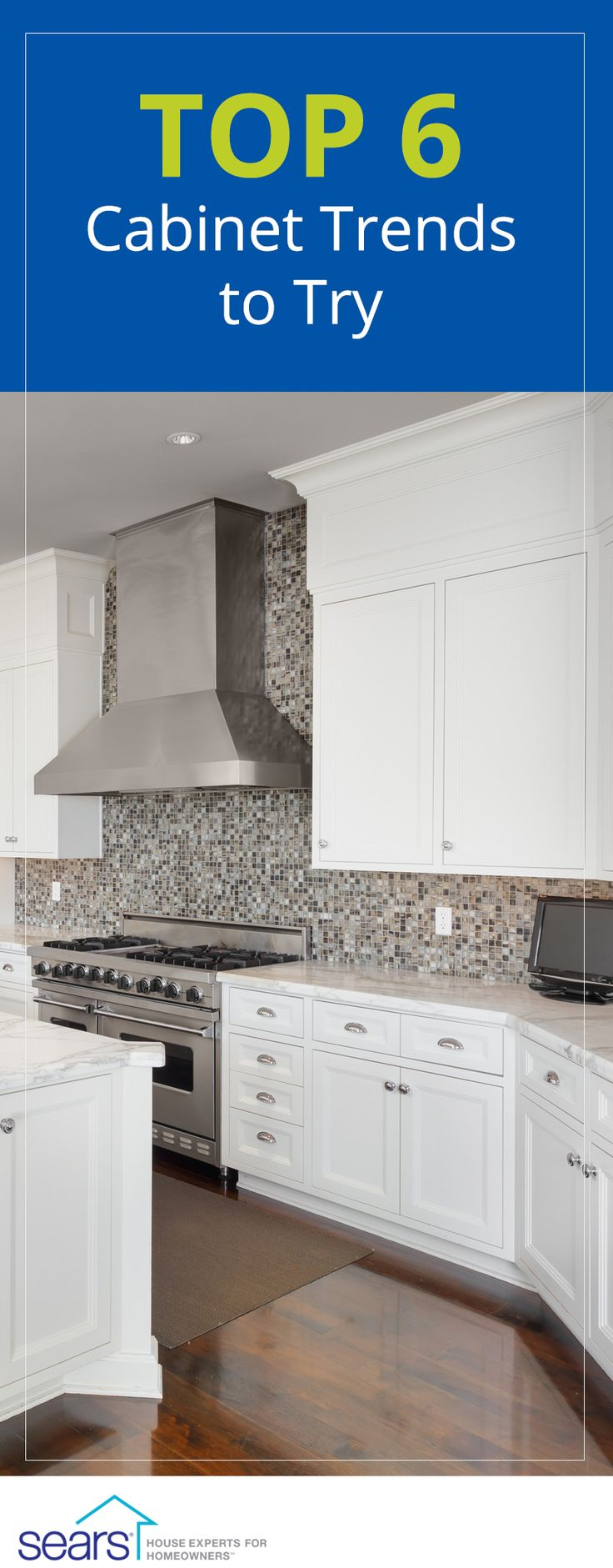 Top 6 Cabinet Trends To Try What S Hot In Kitchen And Bath Design From