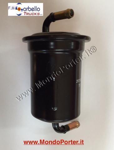Filtro Benzina  Piaggio Porter simile al  2330087512000 - Mondo Porter