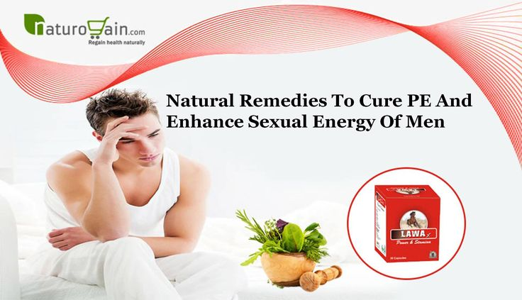 Herbs to boost sex power in male female naturally