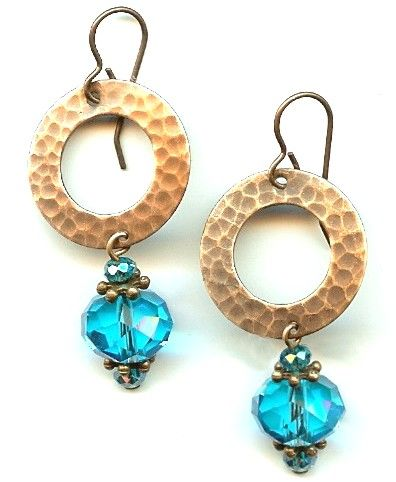 74 best Earring Design Ideas images on Pinterest | Jewelry crafts ...