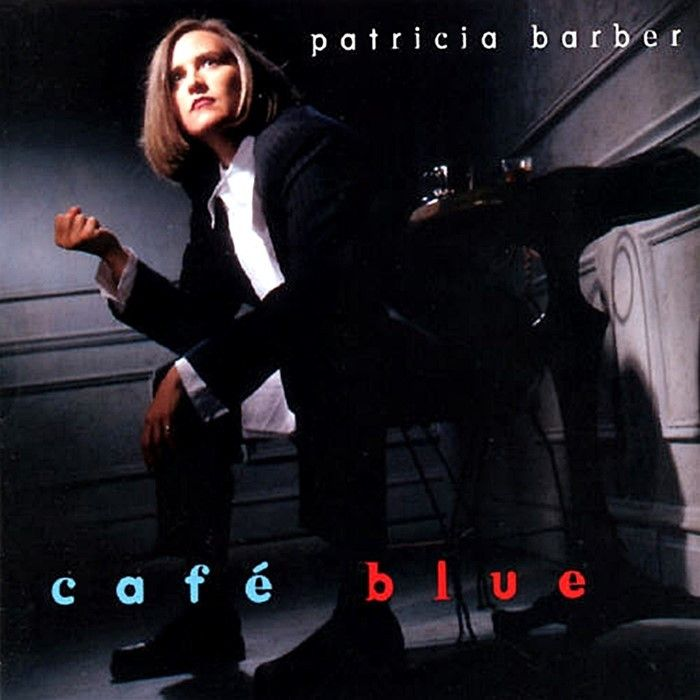 Patricia Barber - Cafe Blue on Un-Mastered Hybrid SACD