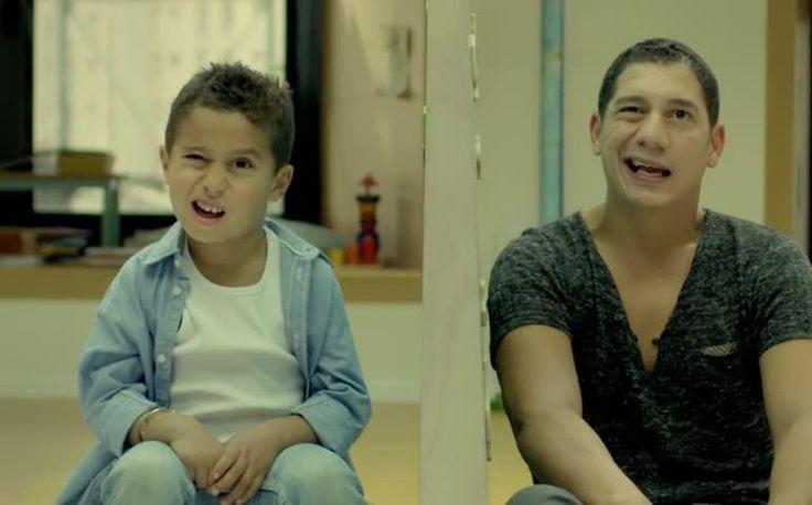 De Noémi Association heeft een missie: mensen op een andere manier doen kijken naar mensen met een beperking. In dit ontroerende filmpje laten ze zien dat ...
