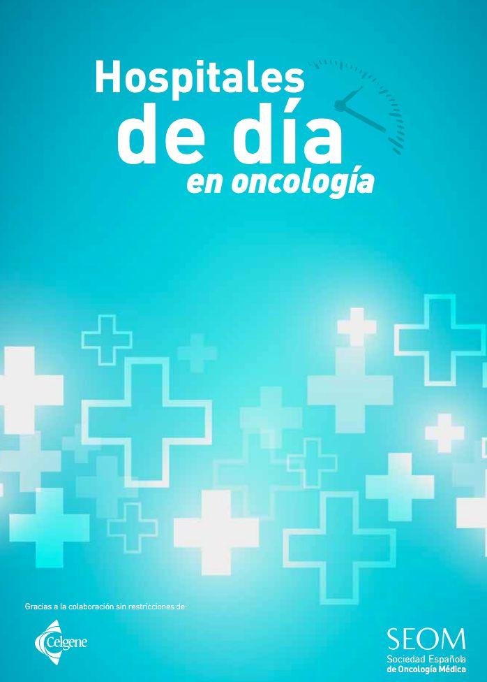 Acceso gratuito. Hospitales de día en oncología
