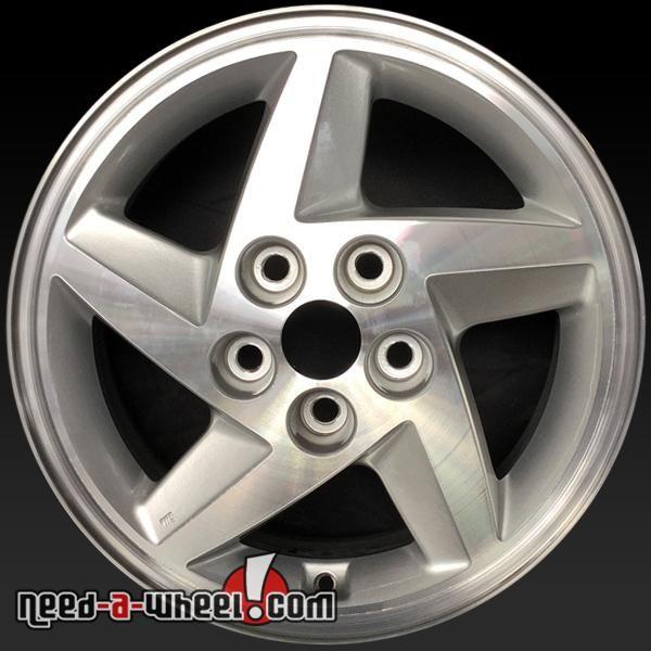 "1993-1996 Mitsubishi Eclipse oem wheels for sale. 16"" Silver stock rims 65722 https://www.need-a-wheel.com/rim-shop/16-mitsubishi-eclipse-oem-wheels-rims-silver-65722/, , #oemwheels, #factorywheels"