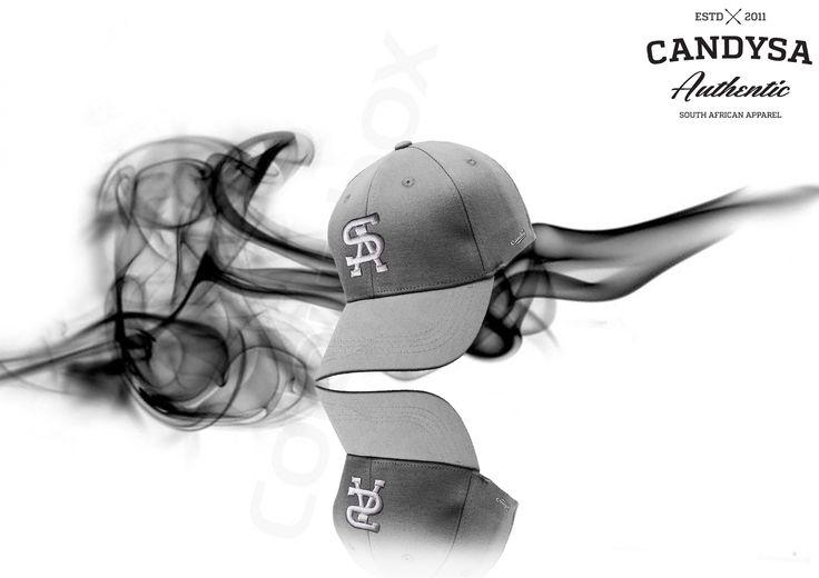 "Candy SA | ""SA"" Baseball Cap"