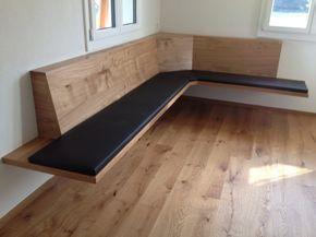 die besten 25 eckbank selber bauen ideen auf pinterest erker b nke americana wohnzimmer und. Black Bedroom Furniture Sets. Home Design Ideas
