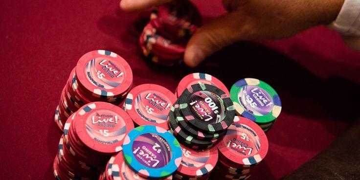 Strategy Main Casino Online