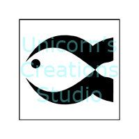 Pesce tessuto Stencil - Scrapbooking, pittura, aerografia, polvere di vetro, decorazione mobili, vagliatura, smalto della parete polvere vagliatura
