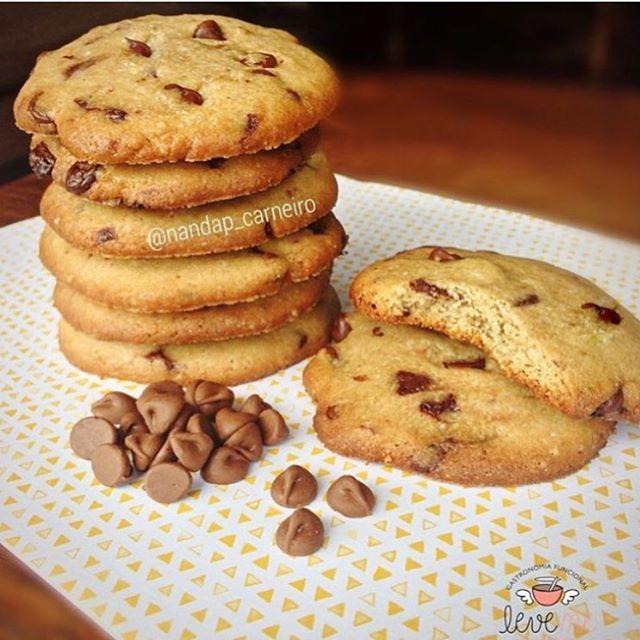 Cookies Nanda Carneiro