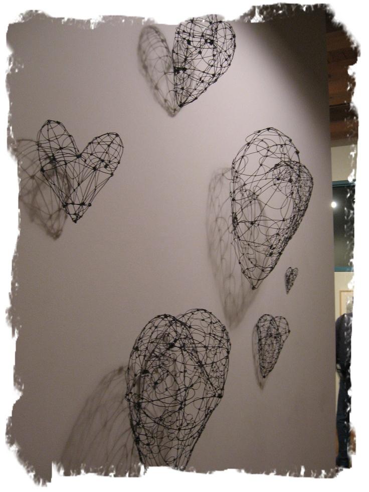 minnesotacountrymouse.comPhotos, Wire Heart
