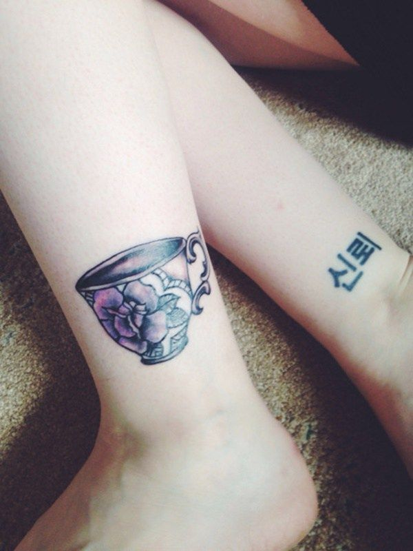best 25 wrap around ankle tattoos ideas on pinterest ankle tattoo designs ankle henna. Black Bedroom Furniture Sets. Home Design Ideas