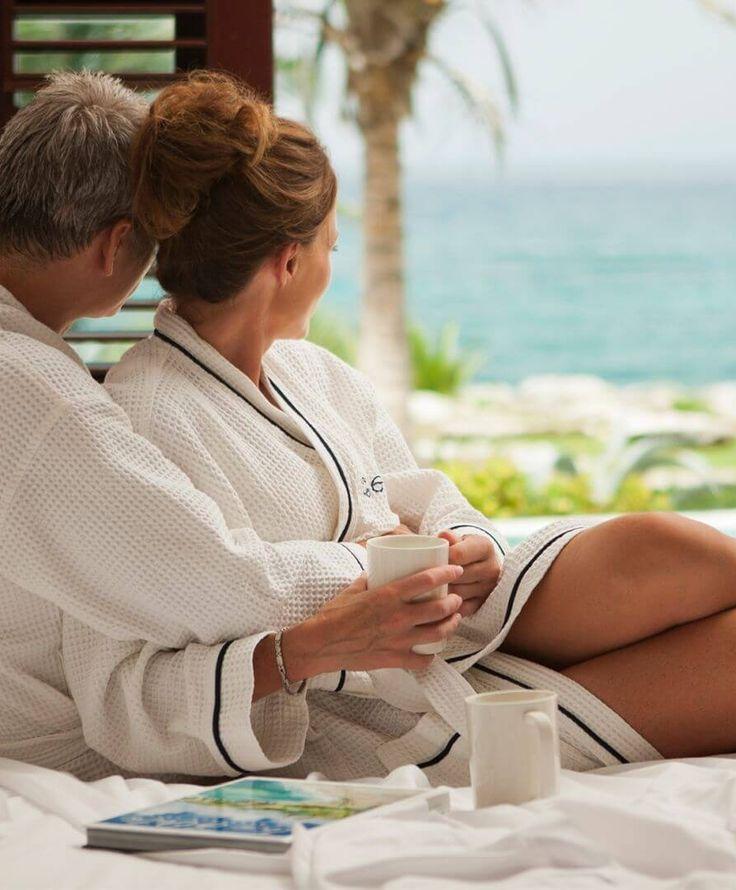 Honeymoon heaven at The Crane Barbados!