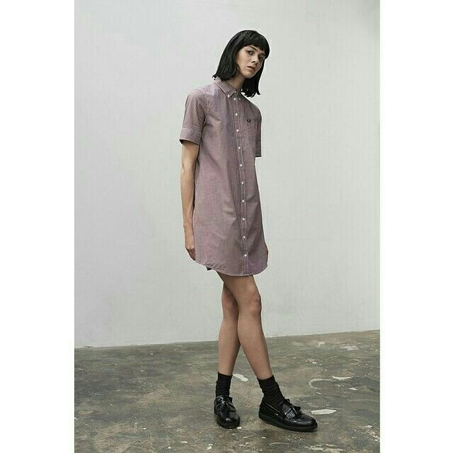 Fred Perry Girls 1780
