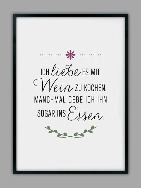 65 best Küchensprüche images on Pinterest | Proverbs quotes, Sayings ...