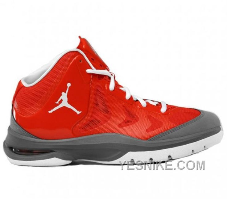 on sale 7956f 502ac ... spain buy big discount nike air jordan jordan play in ii 2012 rouge  gris from reliable
