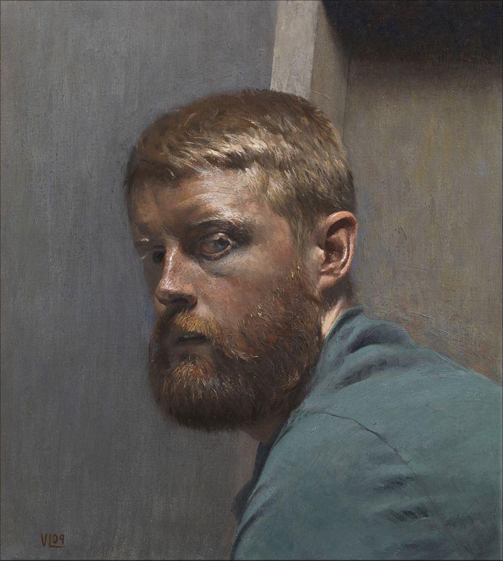 Self Portrait 2009