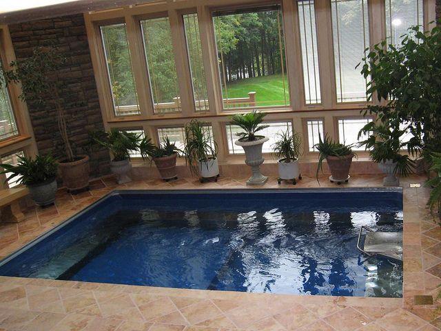 Endless Pool by Endless Pools, via Flickr
