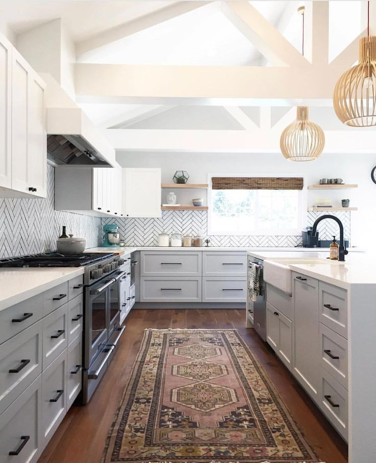 """22.4k Likes, 219 Comments - Becki Owens (@beckiowens) on Instagram: """"This weekend sales picks are up on Beckiowens.com. Love this kitchen @helmick_hacienda """""""