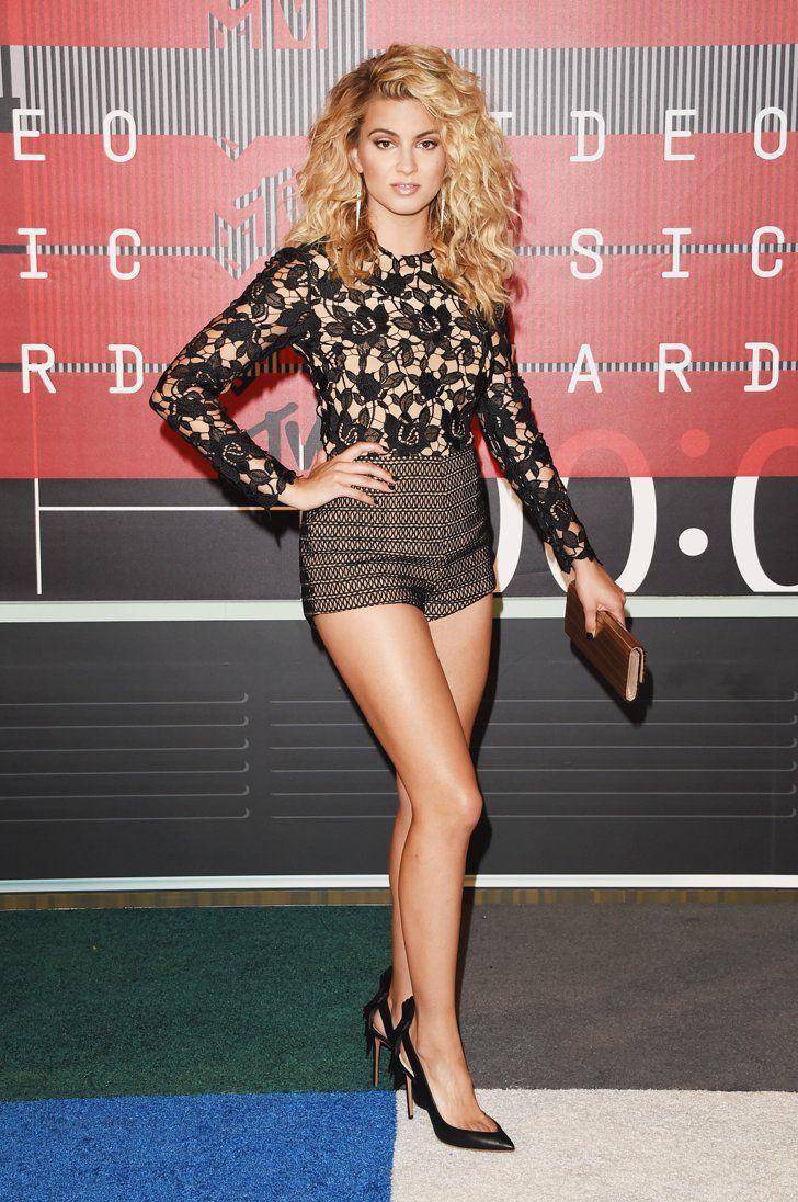 Pin for Later: De Nombreuses Stars Ont Fait le Déplacement Pour les MTV VMAs Tori Kelly