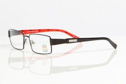 Liverpool FC glasses - Liverpool FC 0L1004 0LI004 designer eyewear