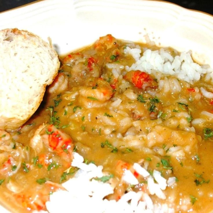 25 best ideas about etouffee recipe on pinterest shrimp for Authentic new orleans cuisine