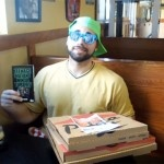 Guy Uses a 1990 Teenage Ninja Turtle Movie VHS Coupon at Pizza Hut
