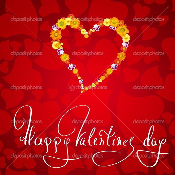23 best valentines day cards images on pinterest valentine happy valentines message