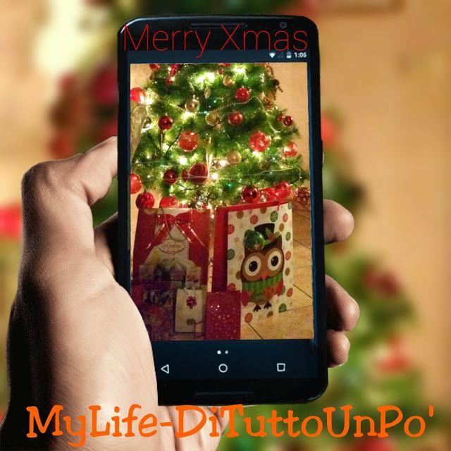 MyLife! Di tutto un po' : Merry Christmas - Buon Natale - Feliz Navidad