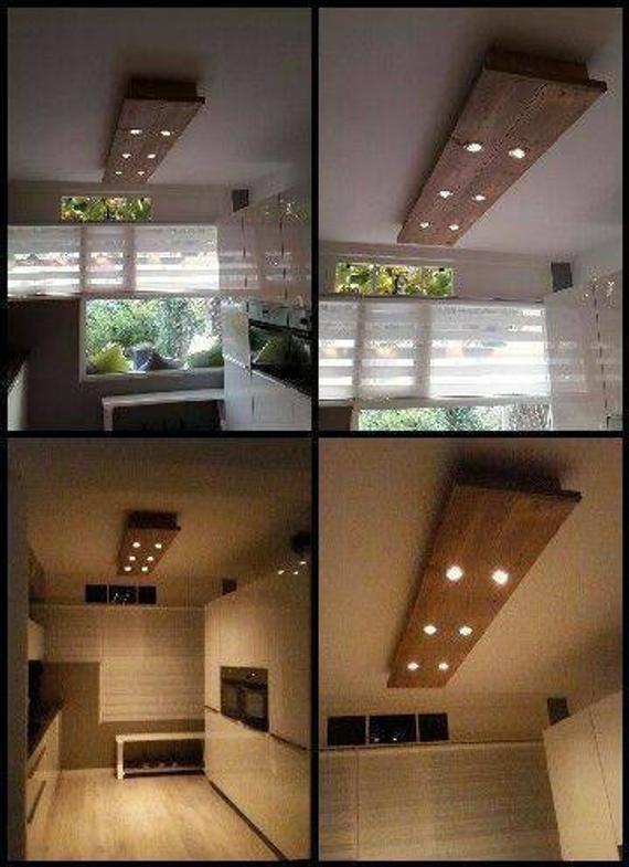 Lamparas De Luz Led Para Casa