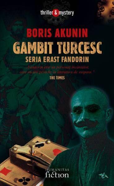 Gambit turcesc
