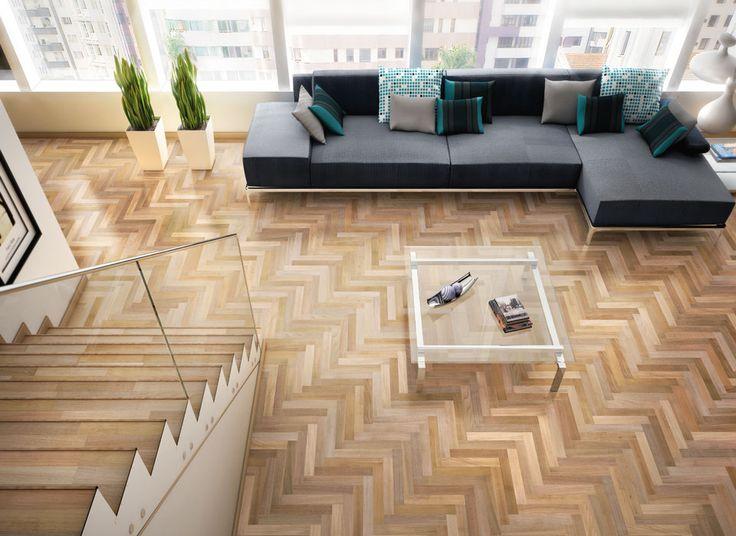 Bonito Al Baño Maria:Parquet Flooring Contemporary