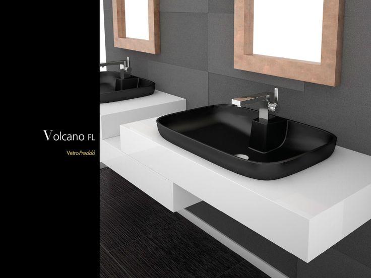 31 besten Lavabos de cristal | Glass washbasins Bilder auf ...