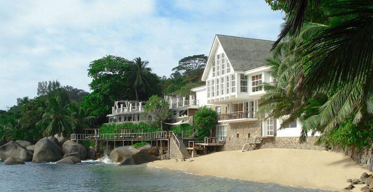 SEYCHELLES.Mahè.BLISS HOTEL.Aprile 14 giorni 12 notti dal 5 Aprile al 18 Aprile Pern. e prima colazione 2025 euro. http://www.cocoontravel.uk #Seychelles #viaggi #journey