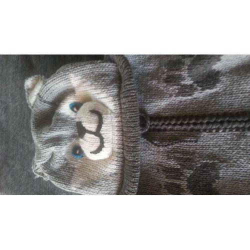 Husky Kid's sweater