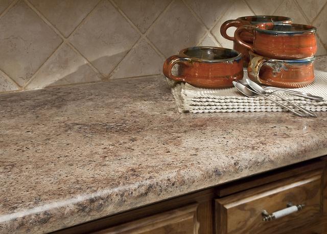 Madura Garnet 4921 Kitchen Countertop Countertop