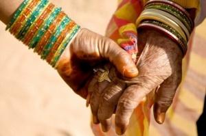 Sex workers in Rajasthan